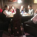 葦原 海 (あしはら みゅう) ×木村よしお第3回 車椅子ユーザーの生活の中にある壁