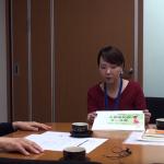 原口実紅×木村よしお対談 第2回 「気づかない」を「気づく」に変える環境づくり