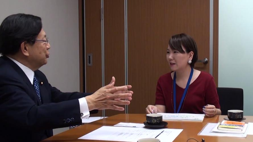 原口実紅×木村よしお対談 第3回 モデル事業の立ち上げと情報の一元化