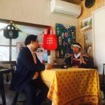 鎌倉ゲストハウス経営者×木村義雄第2回 障害者雇用の難しさと喜び
