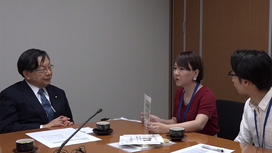 原口実紅×木村よしお対談 第1回 生きづらさと向き合うトラウマ診療